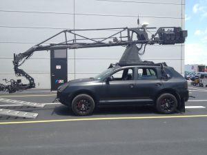 car Chase Car