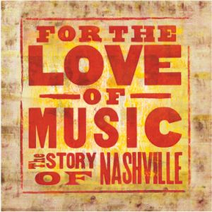 For the Love of Music Logo