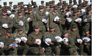Military Heroes Honor