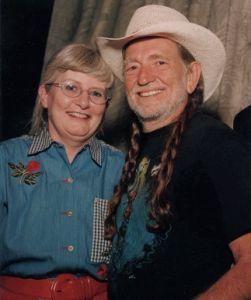 Colleen & Willie Nelson