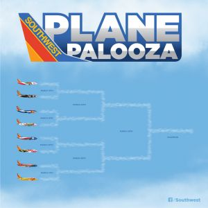 Plane Palooza Game