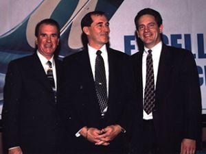 Mad Dog with former AirTran CEOs Joe Leonard and Bob Fornaro
