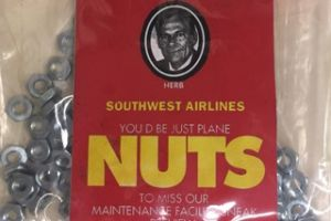 1 pkg of nuts smaller