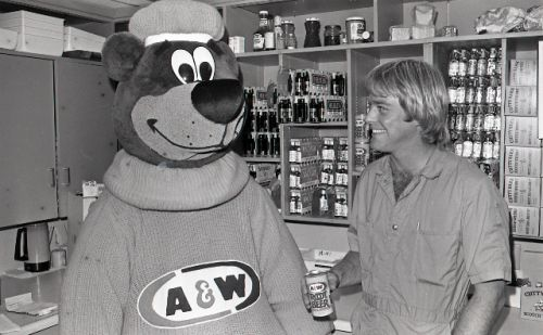 Rooty with DAL Provisioning Agent (not the coach) Steve Spurrier