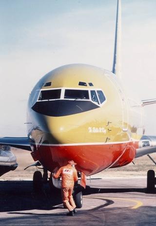 The Rollin W. King Plane