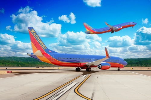 a company history of the southwest airlines Dividend & stock split history  use of the southwest websites and our company information constitutes  southwest airlines does not review past postings to.