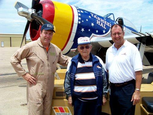 Decker P-47D