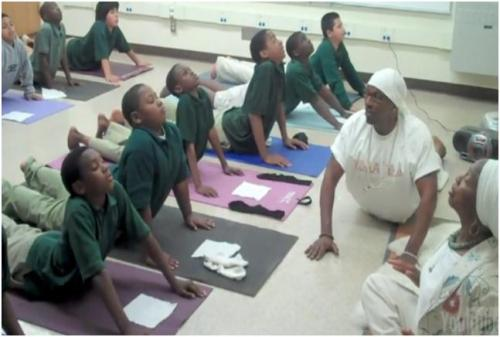 YOGA for Youth