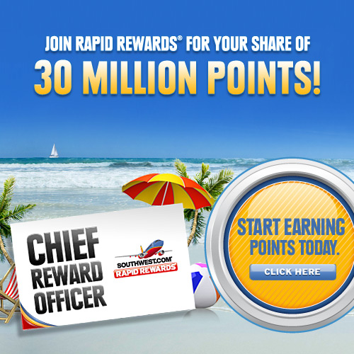 Chief Reward Officer