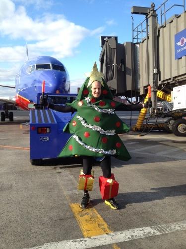 Dave Christmas Tree