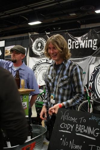 Cody Brewing Co.