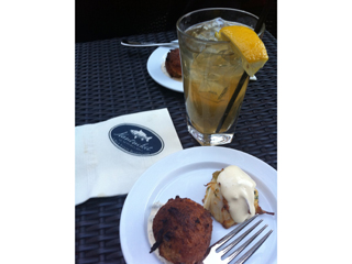 Nantucket Seafood Grill