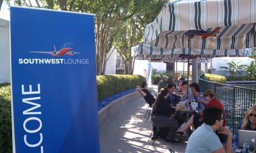 SWA Lounge