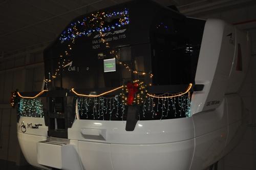 Flight Sim 8
