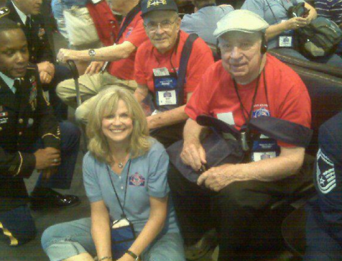 Honor Flight SAT