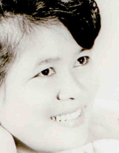 Kim's Mother