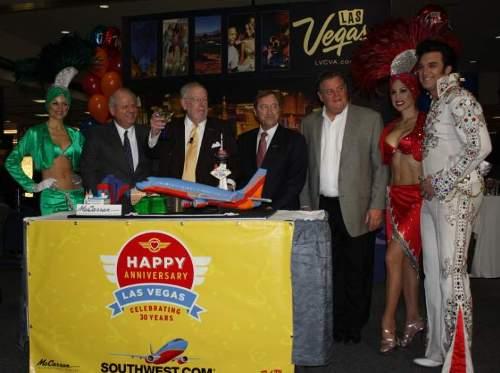 Vegas Mayor