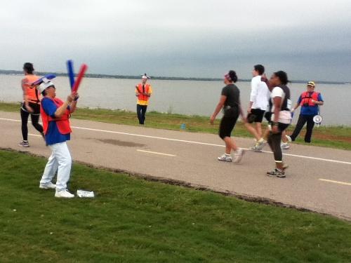 Marathon Runway
