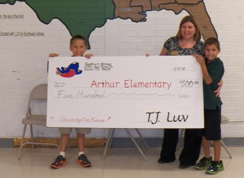 Winning Elementary