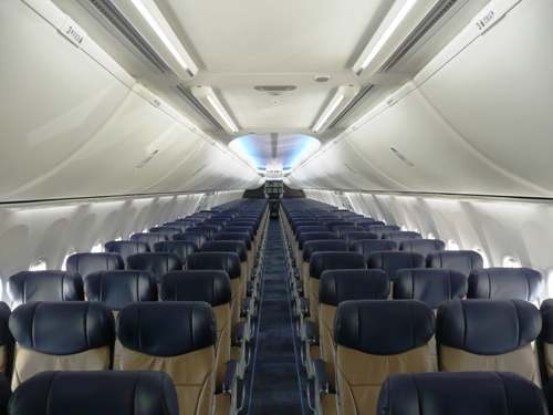 -800 Interior