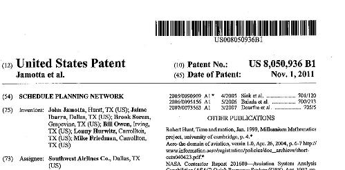 Patent Shortened
