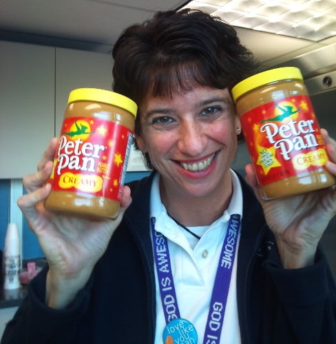 Peanut Butter Ally