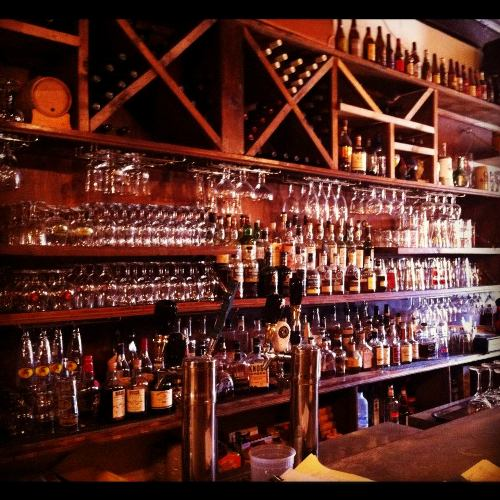 Porter Beer Bar