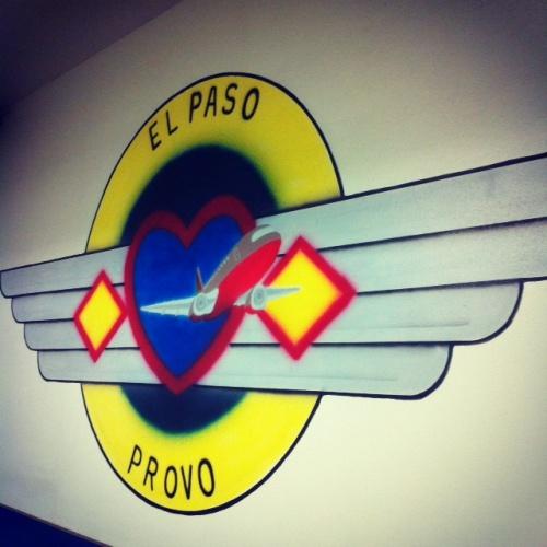 El Paso Old Provo