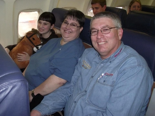Raulersons on Plane