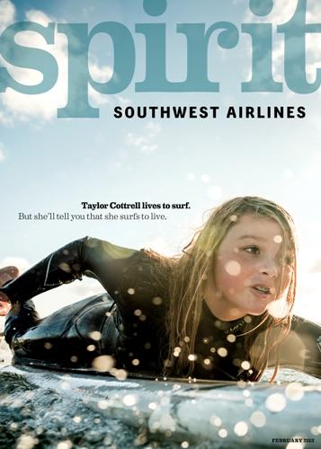 Spirit February