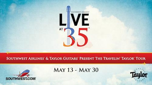Live at 35