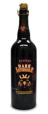 Victory's Dark Intrigue