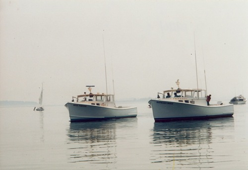 pwm boats