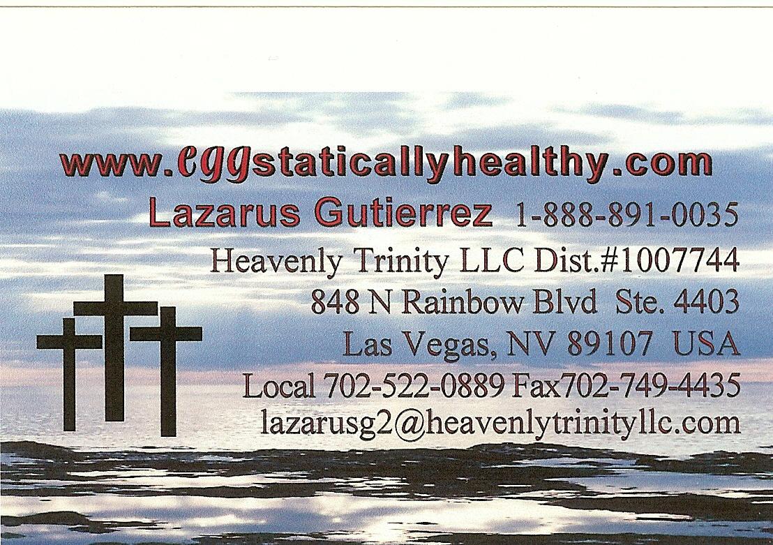 heavenlytrinity