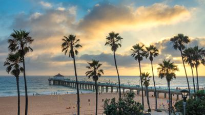 Your Weekend Getaway Guide For Northern and Southern California