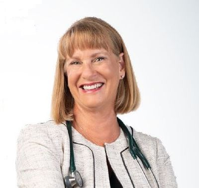 Meet Our October A-Lister: Denise Kenyon Waye, Critical Care Nurse; President, AirCARE1
