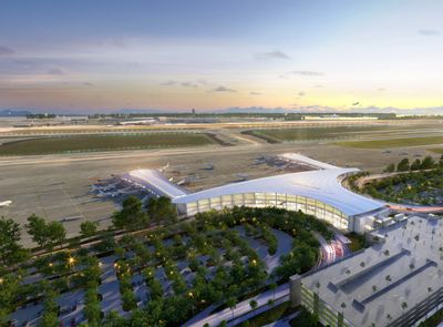 A New Airport for New Orleans