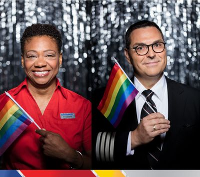 Perfect Score for Southwest: Named a Best Place to Work for LGBTQ Equality