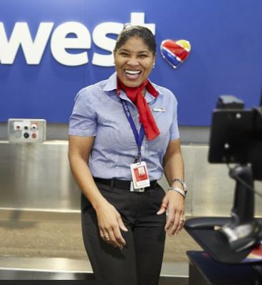 How Southwest Employees are Finding Joy on the Job