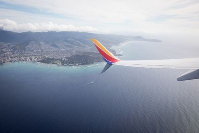Southwest Temporarily Scaling Back Hawaii Service Beginning April 5