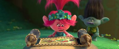 Set off on an adventure with Trolls World Tour
