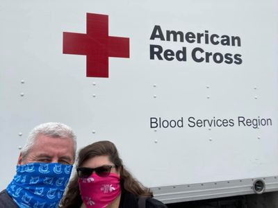 Building Resilience: Supporting the American Red Cross