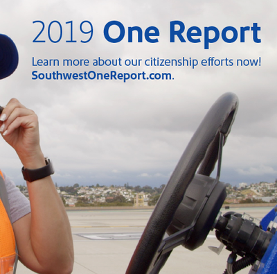 Committed to Citizenship: The 2019 Southwest One Report