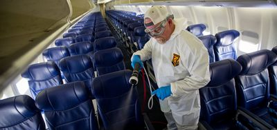 Super-charged Cabin Cleaning Across The Fleet