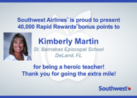 Southwest Airlines Rewards Heroic Teachers_Kimberly Martin_DeLand, FL.png