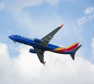 Ready to Fly: More Dots for Southwest Airlines