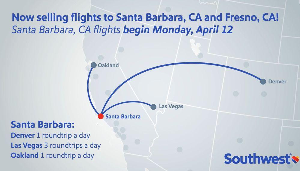 SWA Santa Barbara, Calif. Service .JPG