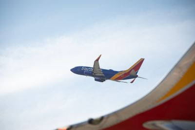 Southwest Airlines is taking off to new destinations later this year  (Stephen M. Keller, Southwest Airlines Co.)
