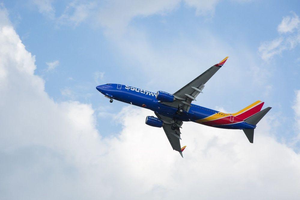 Summer Travel on Southwest Airlines.jpg