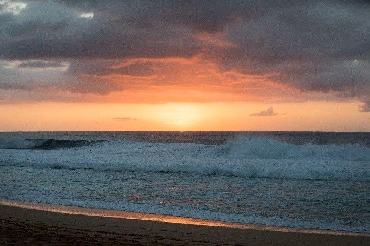 Beach views in Honolulu, Oahu (Stephen M. Keller, Southwest Airlines, Co.)